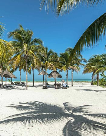 Holbox Beaches