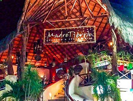 Playa del Carmen Restaurants