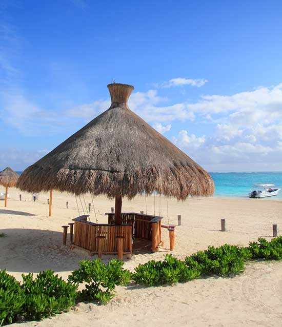 Puerto Morelos Mexico