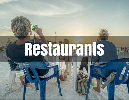 Cancun Restaurants