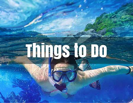 Things to do in Isla Mujeres