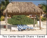 Riviera Maya Towel Game