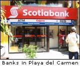 Mayan Riviera Maya Bank