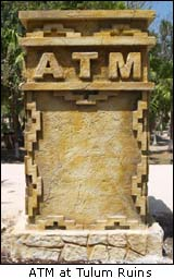 Tulum ATM