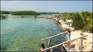 yal ku lagoon snorkeling