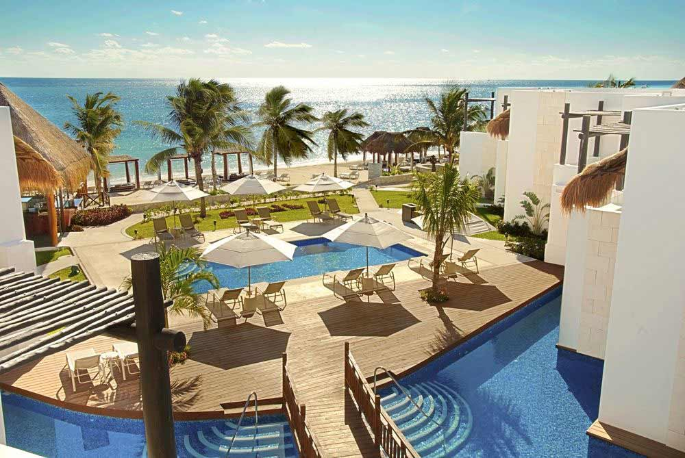 Azul Beach All Inclusive Resort Puerto Morelos