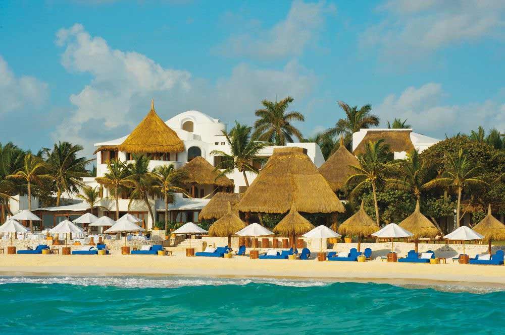 Belmond Maroma Resort Riviera Maya