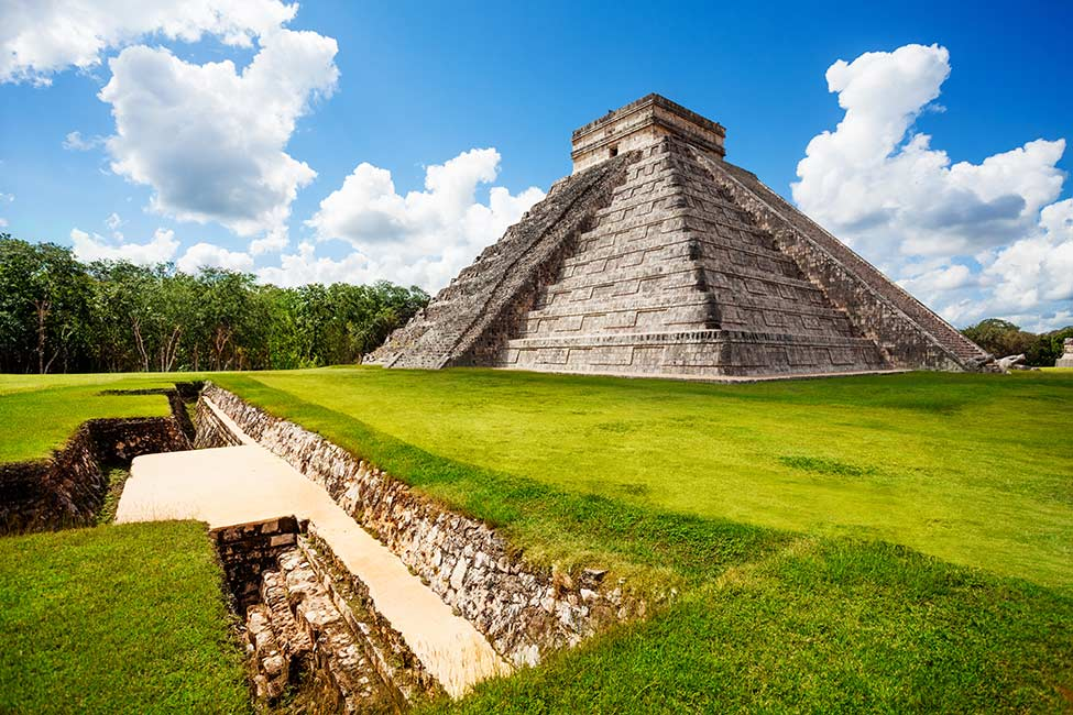 Yucatan Attractions
