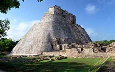 Coba Ruins Tour