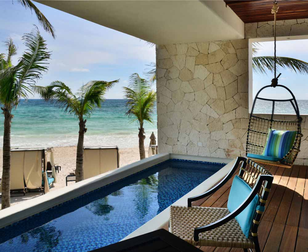 C Tulum Luxury Hotel