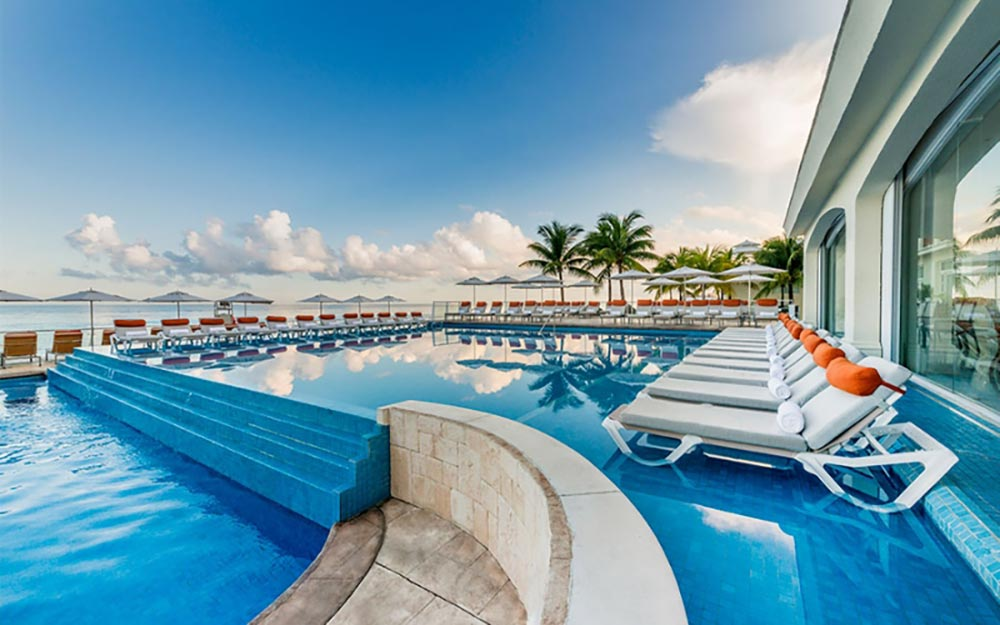 Cozumel Palace Resort