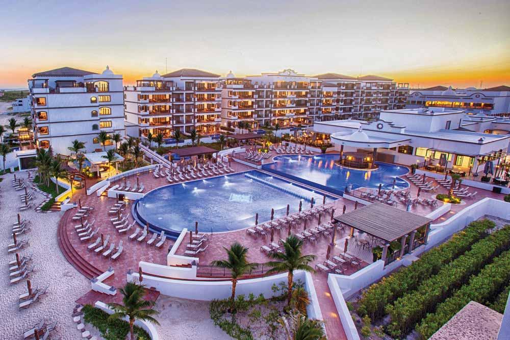 Grand Residences Resort Puerto Morelos