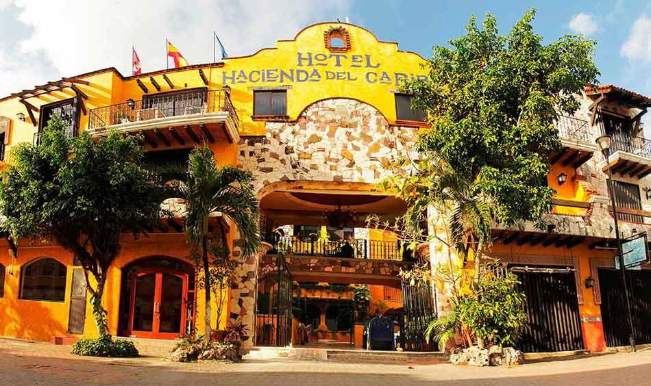 Hacienda Hotel del Caribe
