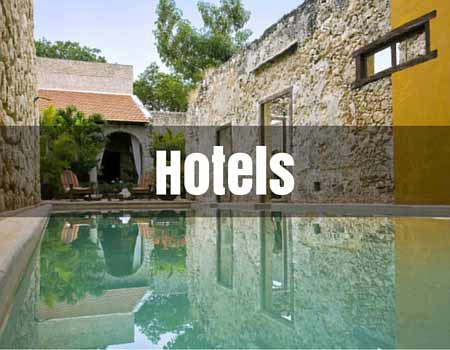 Costa Maya Hotels