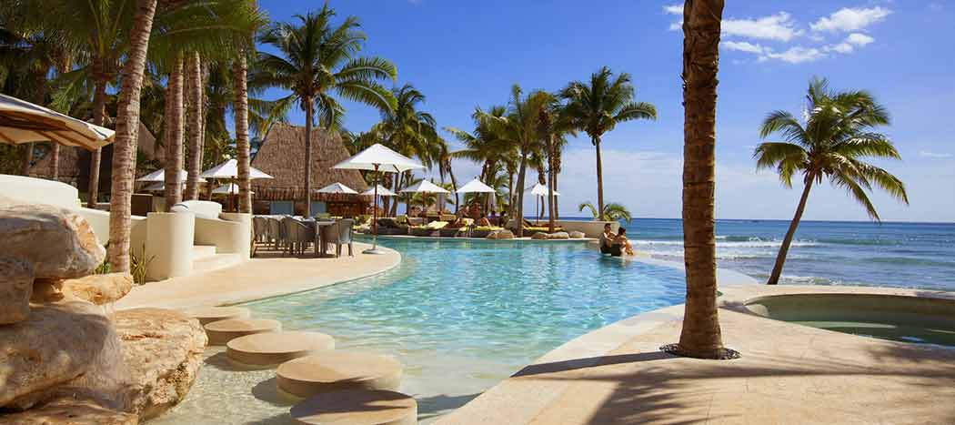 Best Hotels In Playa Del Carmen For Adults