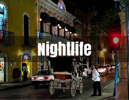 Valladolid Nightlife