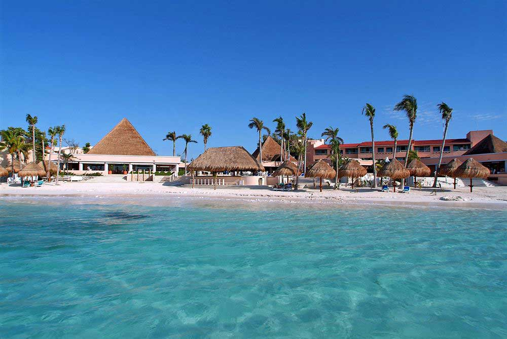 Omni Beach Resort Puerto Aventuras