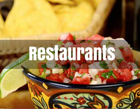 Cancun Restaurants