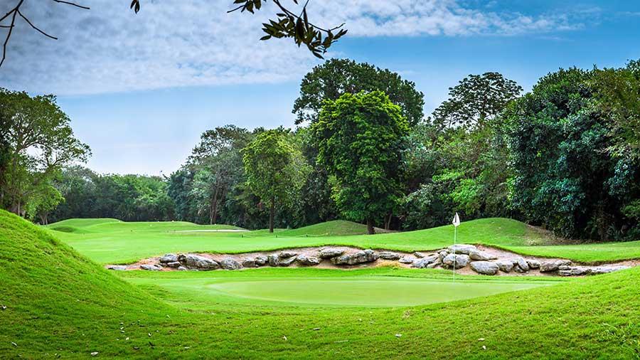 Riviera Maya Golf