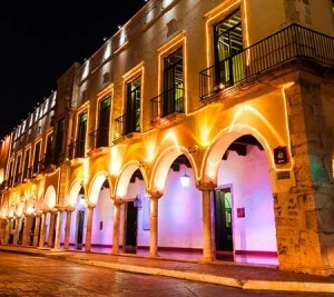 Yucatan Peninsula & Riviera Maya Travel Info, Hotels, Tours
