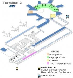 cancun_airport_terminal-2_map_arrivals