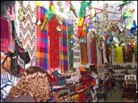 Cancun Flea Market