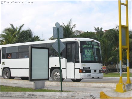 cancun_public_bus
