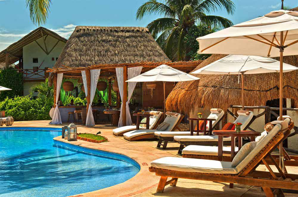 Holbox Luxury Hotels