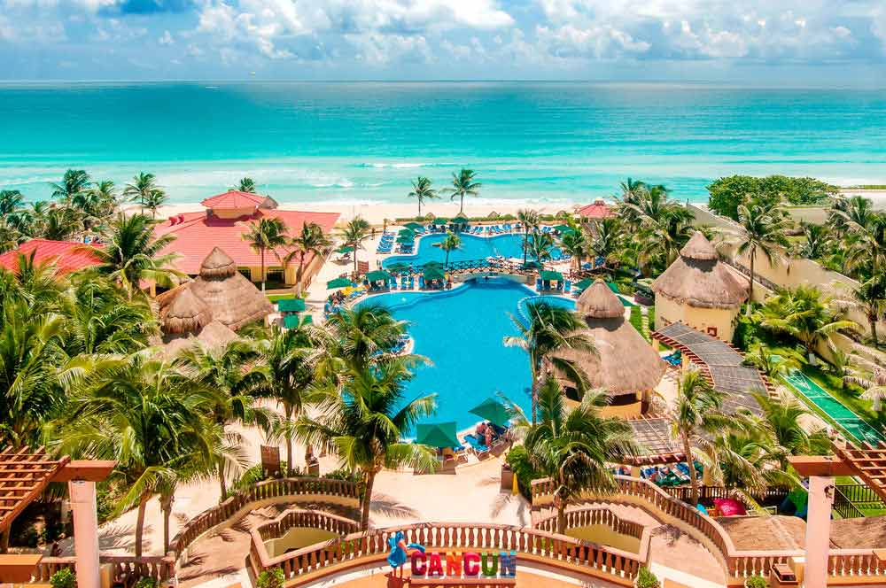 GR Solaris Cancun top all-inclusive resort
