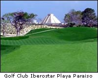Golf Golf Courses Outside Cancun