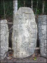 Ruins Mayan Riviera Ruins