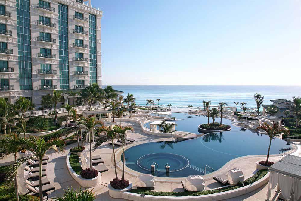 Sandos Cancun Luxury Lifestyle Resort