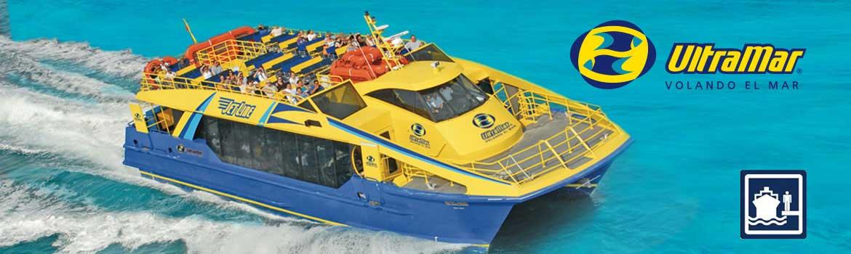 Ferry To Isla