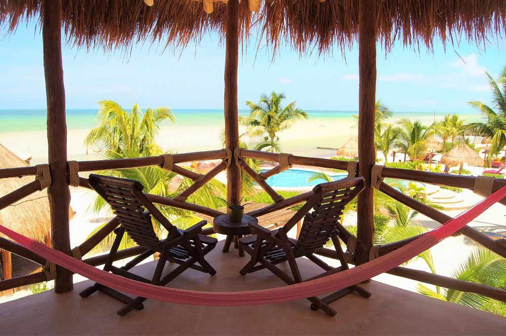 Holbox Hotel - Luxury