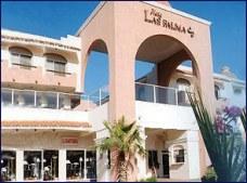 Suites Las Palmas Picture