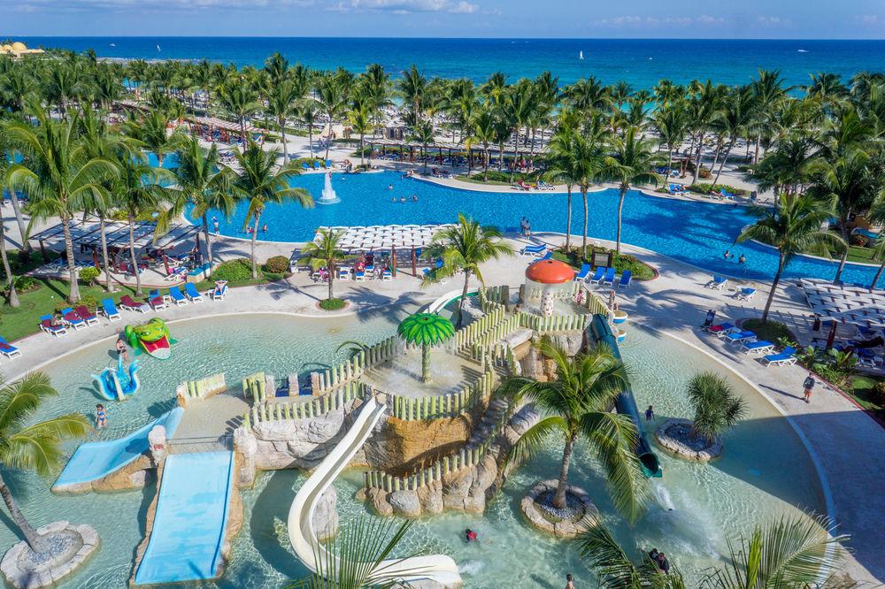 Riviera Maya Resorts >> Barcelo Maya Colonial All Inclusive Resort Riviera Maya Mexico