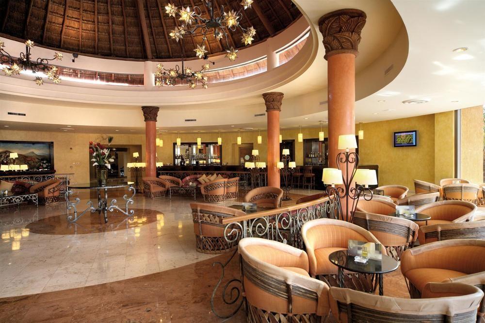 Barcelo Maya Colonial Lobby