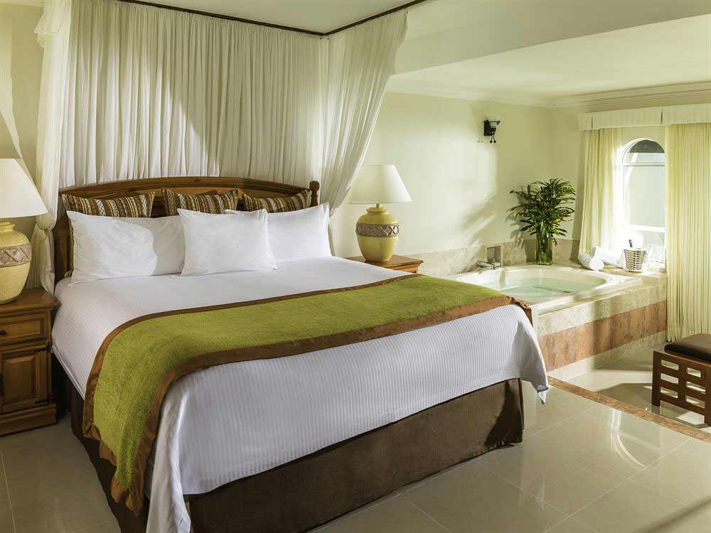El Dorado Seaside Suites - Room View