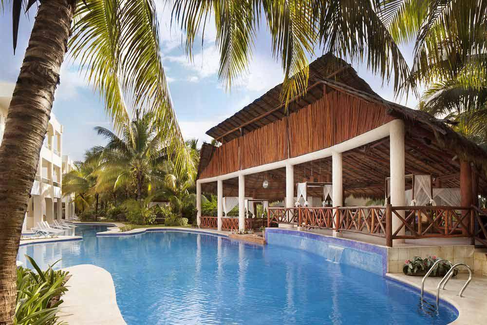 El dorado seaside suites travel yucatan for El dorado cabins