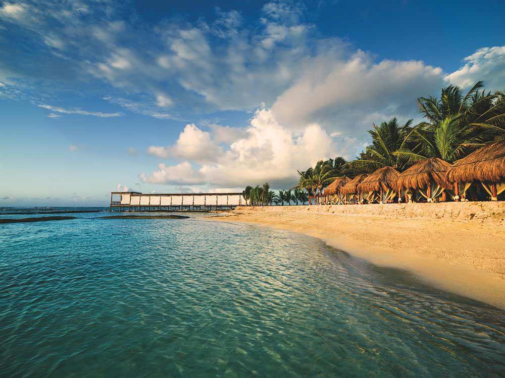 El Dorado Seaside Suites Riviera Maya