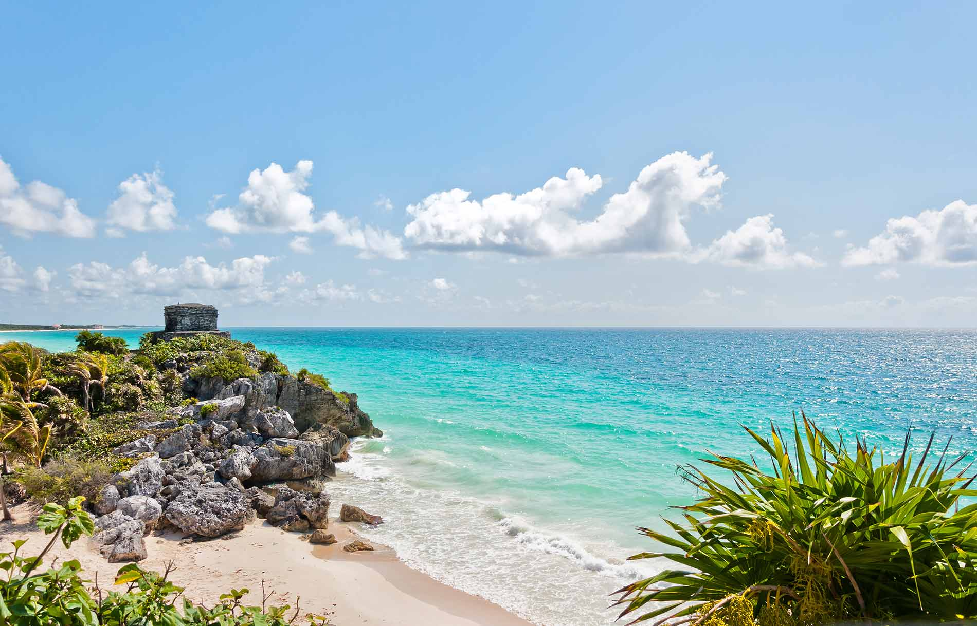 Tulum Beach Hotels