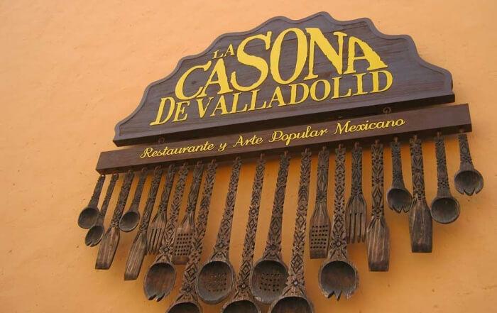 La Casona de Valladolid