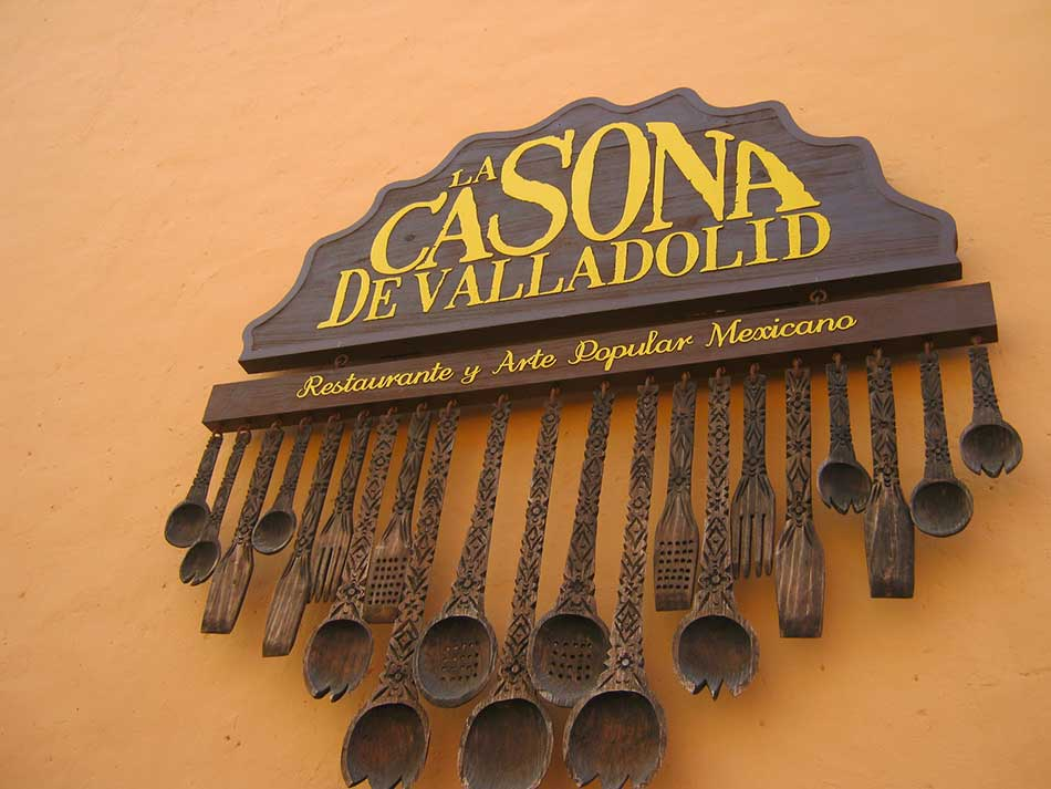 Take Your Spouse to Valladolid for an Anniversary Weekend to