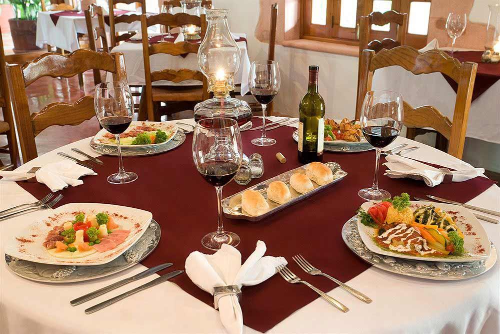 Mayaland Restaurant