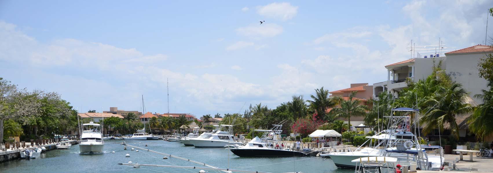 Puerto Aventuras Mexico