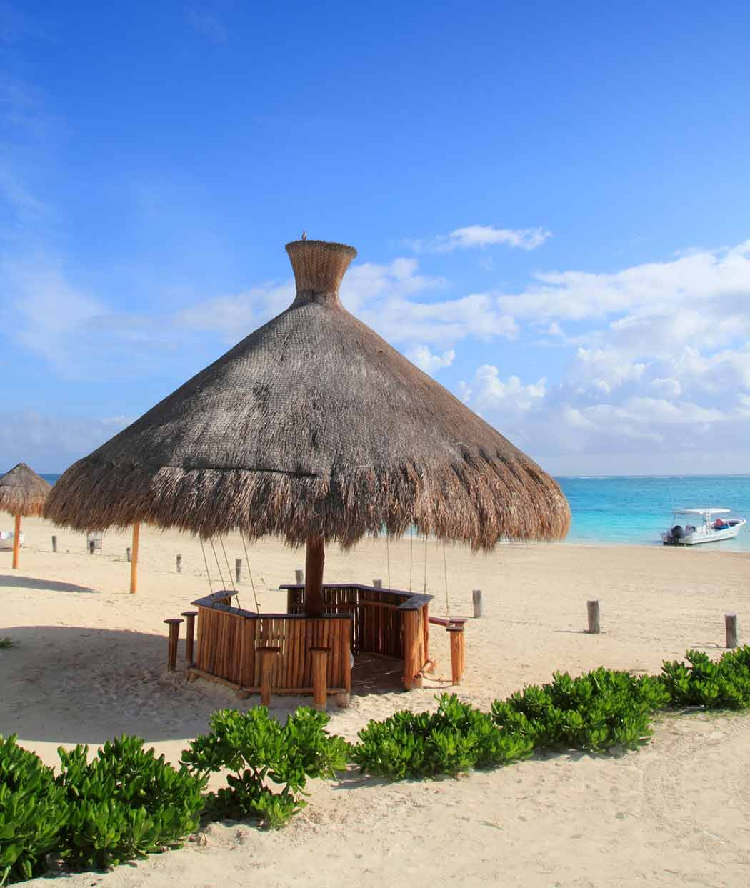 Puerto Morelos Things to do Beaches