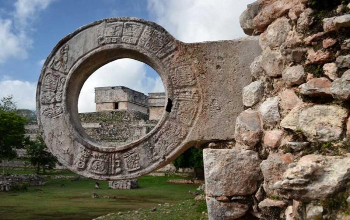 Uxmal Mayan Ruin Tour