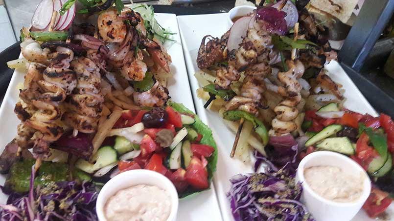 La Sirena Puerto Morelos Restaurant