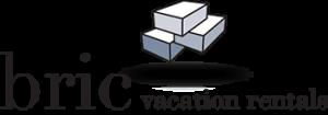 BRIC Vacation Rentals logo
