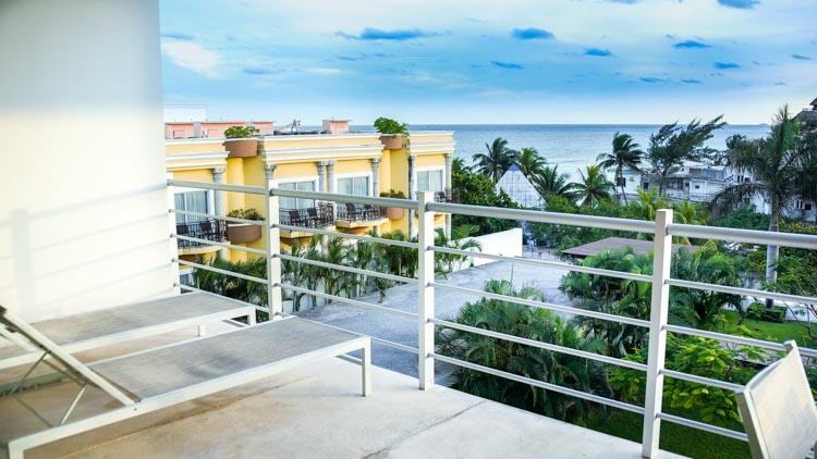 Magia Playa Ocean View